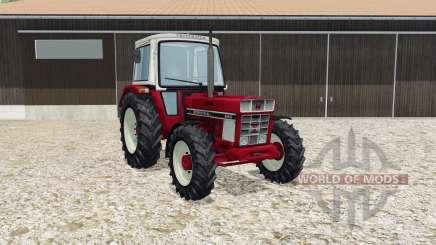 International 844-SA para Farming Simulator 2015