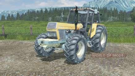 Ursus 1604 MoreRealistic para Farming Simulator 2013