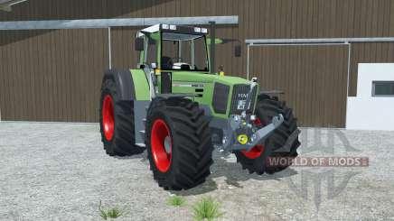 Fendt Favorit 824 para Farming Simulator 2013