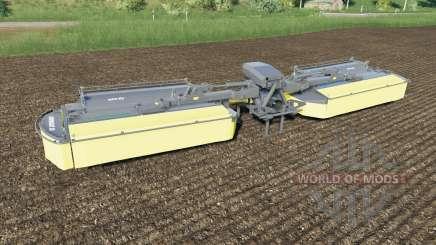 Pottinger NovaCat X8 ED multicolor para Farming Simulator 2017
