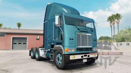 Freightliner FLB v2.0.8 para American Truck Simulator