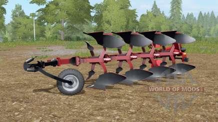 Kuhn Vari-Mestre 153 fronƫ para Farming Simulator 2017