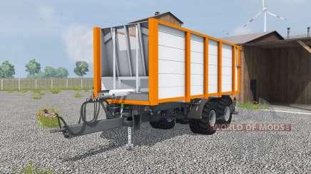 Kaweco PullBox 9700H para Farming Simulator 2013