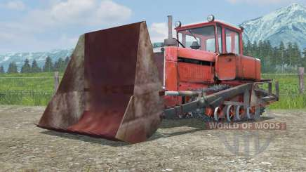 DT-75 TFG-1.2 para Farming Simulator 2013