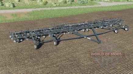 Flexi-Coil ST820 plow para Farming Simulator 2017