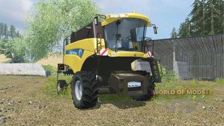 New Holland CX5090 Hillside para Farming Simulator 2013