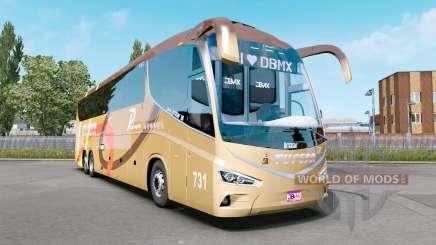 Irizar i8 v2.3 para Euro Truck Simulator 2