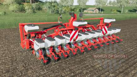 Kuhn Planter 3 R para Farming Simulator 2017