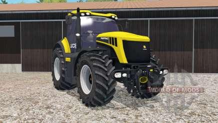 JCB Fastrac 8310 animated parts para Farming Simulator 2015
