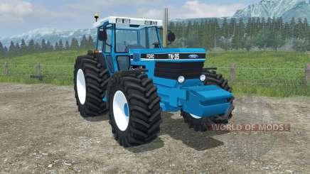 Ford TW-35 washable para Farming Simulator 2013