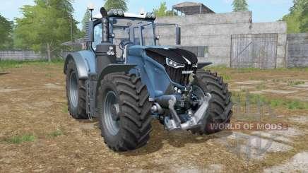 Fendt 1038-1050 Vario sports para Farming Simulator 2017