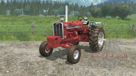 Farmall 1206 Turbo para Farming Simulator 2013
