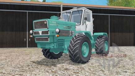 T-150K luz de trabalho para Farming Simulator 2015