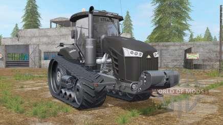 Challenger MT775E Stealtꞕ para Farming Simulator 2017