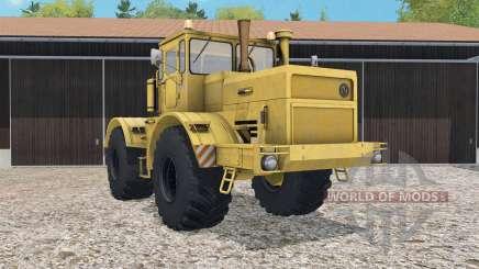 Kirovets K-700A luz de trabalho para Farming Simulator 2015