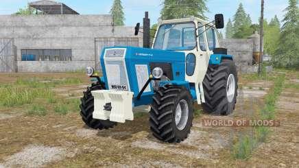 Fortschritt ZT 403 star command blue para Farming Simulator 2017