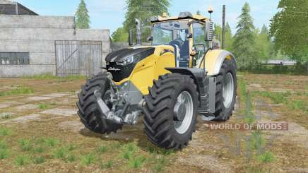 Challenger 1000-series para Farming Simulator 2017