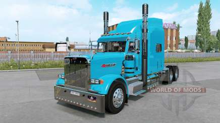 Peterbilt 379 v3.1 para Euro Truck Simulator 2