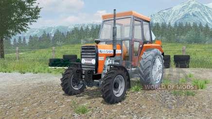 Ursus 3514 manual ignition para Farming Simulator 2013