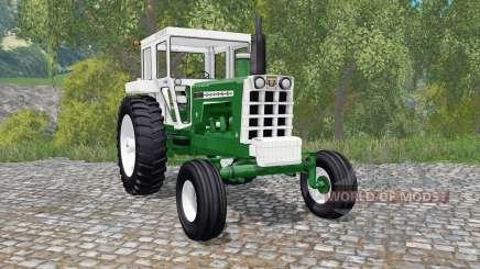 Oliver 1955 para Farming Simulator 2015