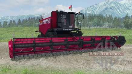 Palesse GS14 com Reaper para Farming Simulator 2013