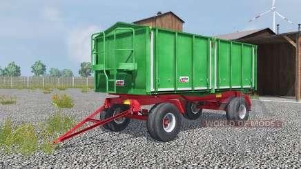 Kroger Agroliner HKD 302 all the fruits para Farming Simulator 2013