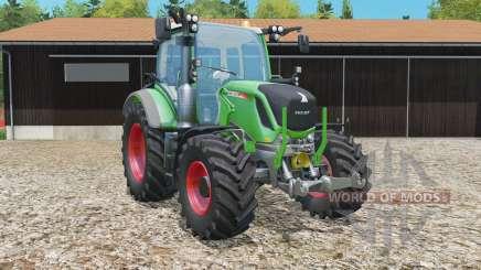 Fendt 313 Vario para Farming Simulator 2015