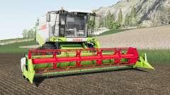 Claas Lexion 530 & S 600 para Farming Simulator 2017