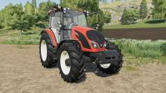 Valtra A-series with new engine configurations para Farming Simulator 2017