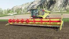 Claas Lexion 795 Monster Limited Edition para Farming Simulator 2017