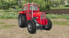 IMT 577 DV with installable cab para Farming Simulator 2017
