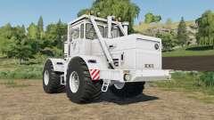 Kirovets K-700A dinâmica mangueiras para Farming Simulator 2017
