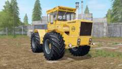 Raba-Steiger 250 ronchi para Farming Simulator 2017