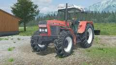 ZTS 16245 Turbo More Realistic para Farming Simulator 2013