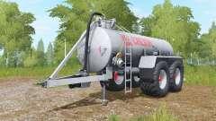 Creina CVC 14000 VT para Farming Simulator 2017