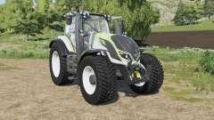 A Valtra T234 WR Editioɳ para Farming Simulator 2017