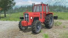 IMT 577 DV red orange para Farming Simulator 2013