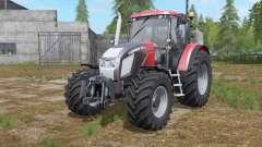 Zetor Forterra 135 16V para Farming Simulator 2017
