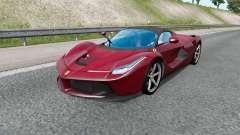 Sport Cars Traffic Pack v4.9 para Euro Truck Simulator 2