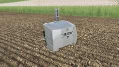 AGCO weight 5000 kg. para Farming Simulator 2017