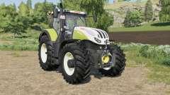 Steyr Terrus 6000 CVT smoke adjusted para Farming Simulator 2017