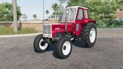 Steyr 760 Plus steering increased para Farming Simulator 2017