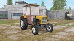 Ursus C-330 4x4 goldenrod para Farming Simulator 2017