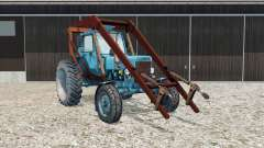 MTZ-80 Bielorrússia tagamet para Farming Simulator 2015