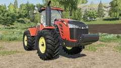 Challenger MT900E with color choice para Farming Simulator 2017