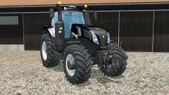 New Holland T8.435 schwartz para Farming Simulator 2015