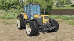 Renault 54-series TX wheel selection para Farming Simulator 2017