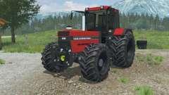 Case International 1455 XL tall poppy para Farming Simulator 2013