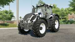 Valtra S-series CowEdition para Farming Simulator 2017
