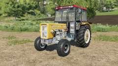 Ursus C-360 added FL console para Farming Simulator 2017